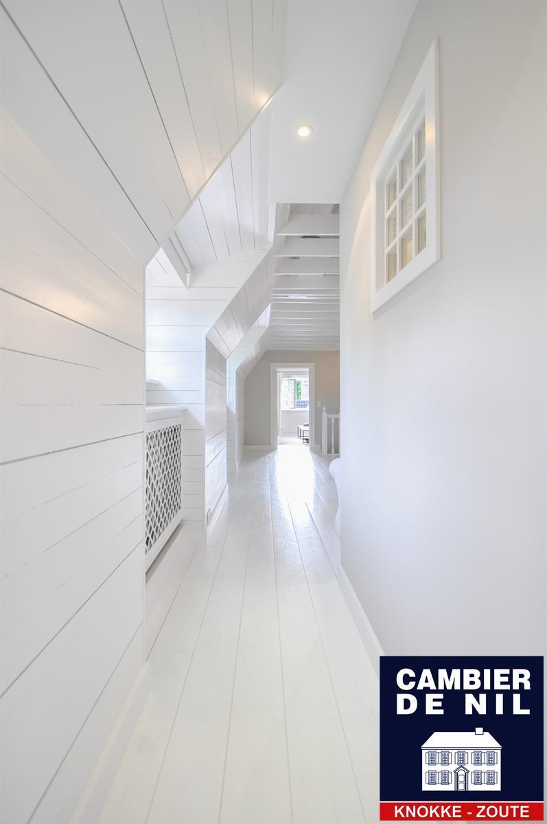 Cambier De Nil - maison