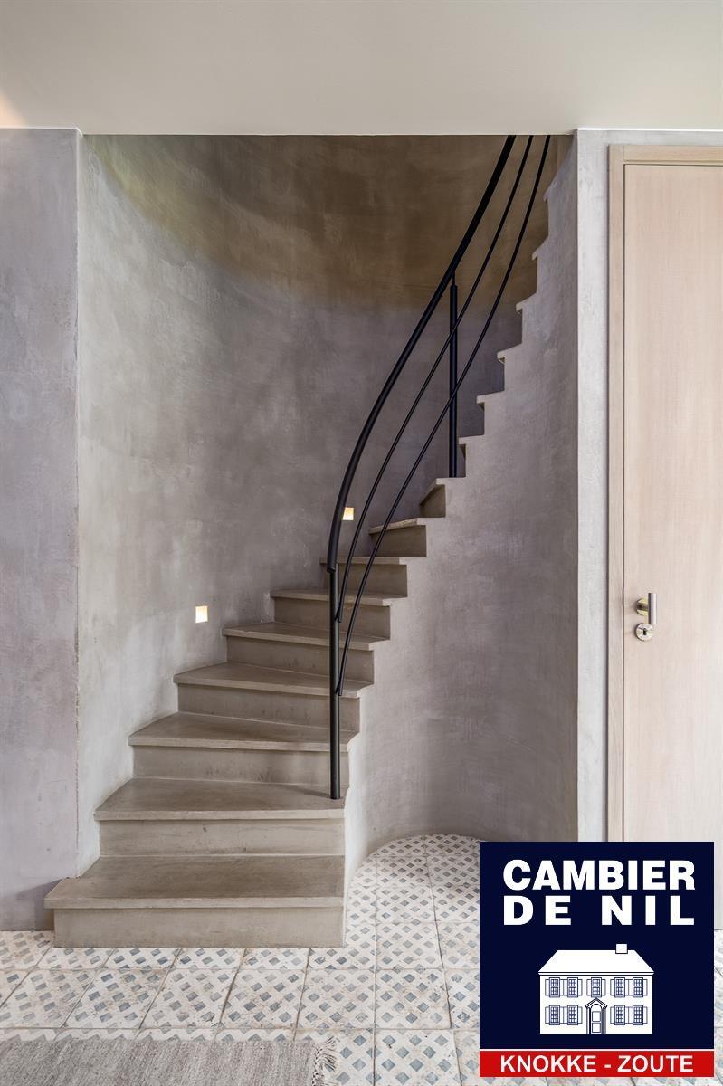 Cambier De Nil - huis